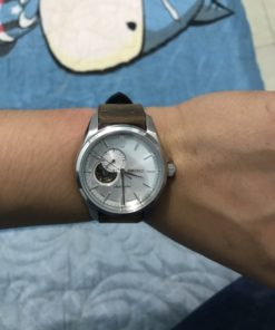 thay dây da đồng hồ seiko