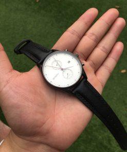 Thay dây da đồng hồ MVMT theo yêu cầu tại Việt Nam 1